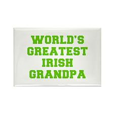 World s Greatest Irish Grandpa-Fre l green 400 Mag