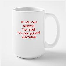 tax Mugs