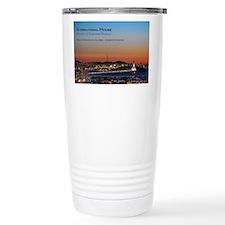 Cool Berkeley Travel Mug