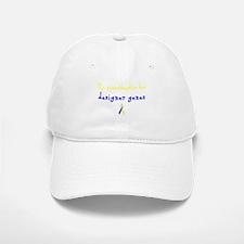 Designer Genes Grandaughter Ribbon Baseball Baseball Cap