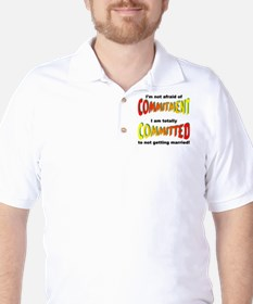 Committed T-Shirt