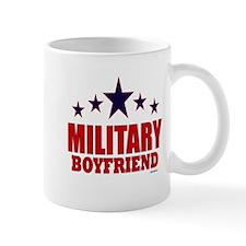 Military Boyfriend Mug