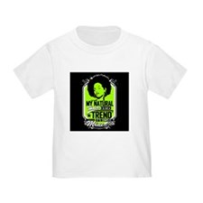 Natural Not Trend (Neon T-Shirt