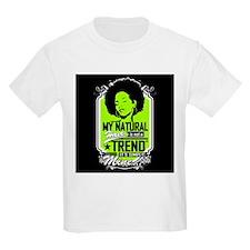 Natural Not Trend (Neon T-Shirt