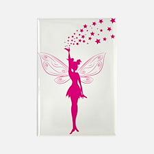 fairy Rectangle Magnet