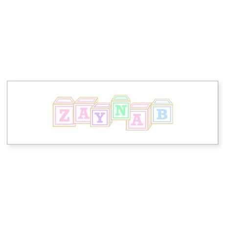 ZAYNAB Label