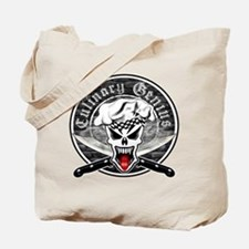 Culinary Genius 2.1 Tote Bag