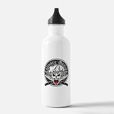 Culinary Genius 2.1 Water Bottle