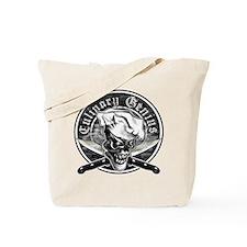 Culinary Genius 5 Tote Bag