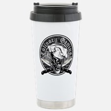 Culinary Genius 5 Travel Mug