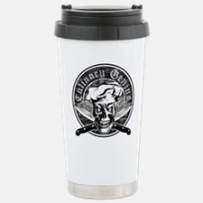 Culinary Genius 3.1 Travel Mug