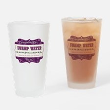 SWAMP WATER Drinking Glass