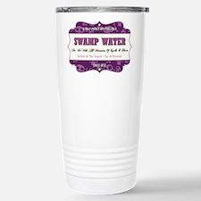 SWAMP WATER Travel Mug