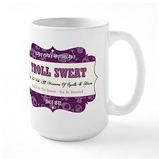 TROLL SWEAT Mug