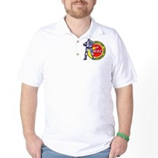 Major Matt Mason Vintage Patch T-Shirt