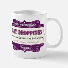 BAT DROPPINGS Mug