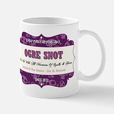 OGRE SNOT Mug