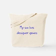 Designer Genes Son Tote Bag