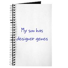 Designer Genes Son Journal
