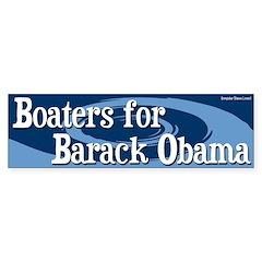 Boaters for Barack Obama