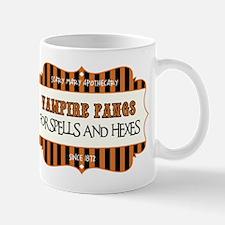 VAMPIRE FANGS Mug