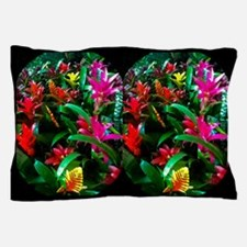 Exotic Tropical Candy Pillow Case