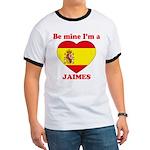 Jaimes, Valentine's Day Ringer T