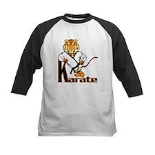 Karate Tiger Kid Tee