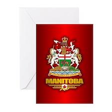 Manitoba COA Greeting Cards
