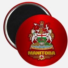 Manitoba COA Magnets