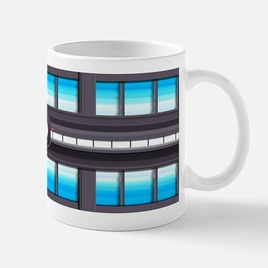Star Trek Warp Core Mug Mugs