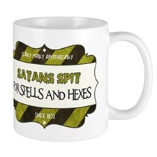 SATAN'S SPIT Mug