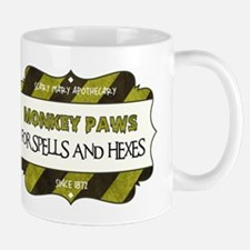 MONKEY PAWS Mug