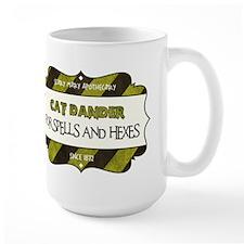 CAT DANDER Mug