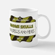 GNOME SKULLS Mug