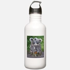 BABY KOALA HUGGIES Water Bottle