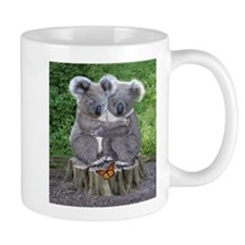 BABY KOALA HUGGIES Mugs