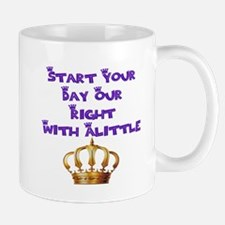 Alittle Crown Mug
