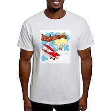 BARNSTORMERS I T-Shirt