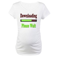 Downloading Design 1 Shirt