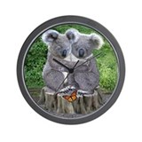 Koala Basic Clocks