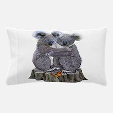 BABY KOALA HUGGIES Pillow Case