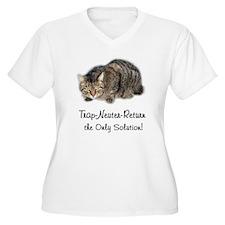 Trap-Neuter-Return T-Shirt