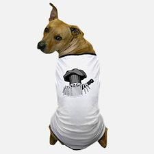 Chef Humor Dog T-Shirt