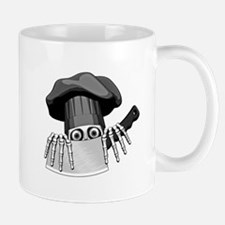 Chef Humor Mugs