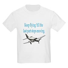 Keep on flyin' T-Shirt