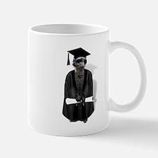 MEERKAT GRADUATE Mugs