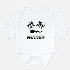 Funny 30th birthday infant body suit Long Sleeve Infant Bodysuit
