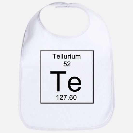 52. Tellurium Bib