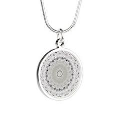 White Lace Vintage Style Classic Necklaces